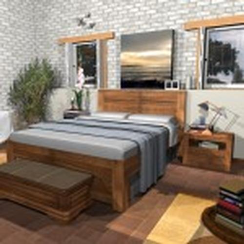 architecte 3d pour mac la solution pour cr er sa maison. Black Bedroom Furniture Sets. Home Design Ideas