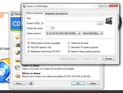 CDBurnerXP Pro