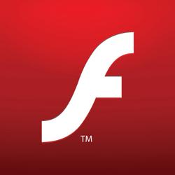 Adobe Flash Player pour Mac