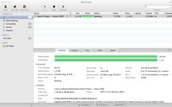 Bittorrent pour Mac