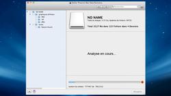 Stellar Phoenix Windows Data Recovery pour Mac