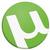 Logo Utorrent pour Mac