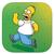 Logo Les Simpson: Springfield pour Android